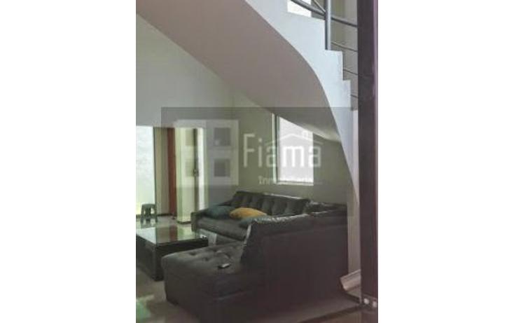 Foto de casa en venta en  , jacarandas, tepic, nayarit, 1078565 No. 09