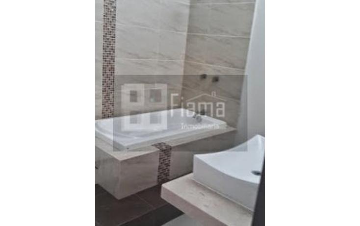 Foto de casa en venta en  , jacarandas, tepic, nayarit, 1078565 No. 22