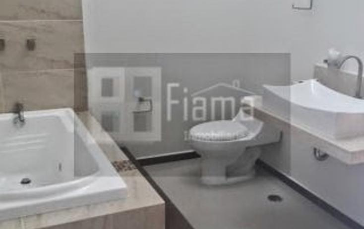 Foto de casa en venta en  , jacarandas, tepic, nayarit, 1078565 No. 23