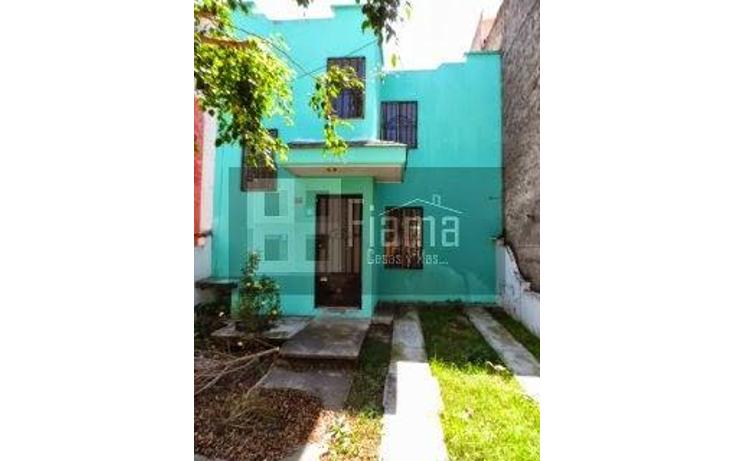 Foto de casa en venta en  , jacarandas, tepic, nayarit, 1104991 No. 01