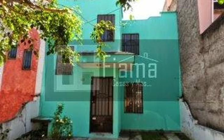 Foto de casa en venta en  , jacarandas, tepic, nayarit, 1104991 No. 02