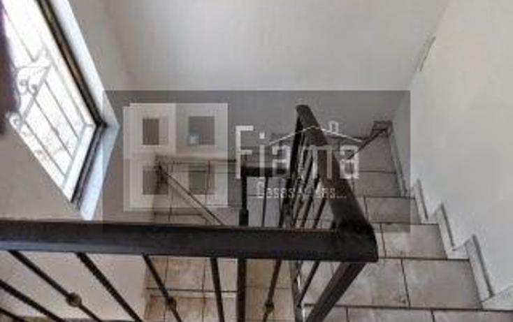 Foto de casa en venta en  , jacarandas, tepic, nayarit, 1104991 No. 03