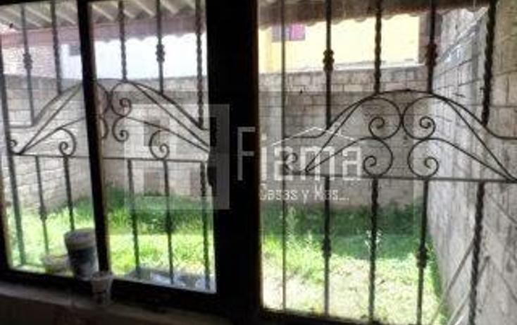 Foto de casa en venta en  , jacarandas, tepic, nayarit, 1104991 No. 09
