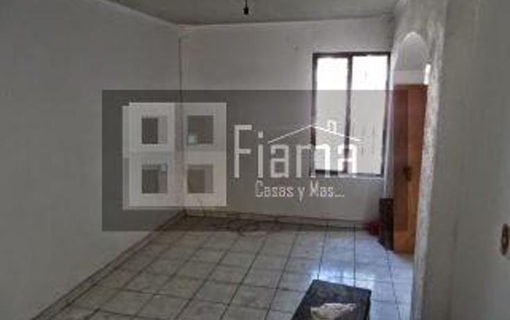 Foto de casa en venta en  , jacarandas, tepic, nayarit, 1104991 No. 12