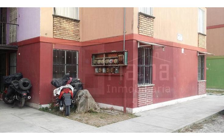 Foto de departamento en venta en  , jacarandas, tepic, nayarit, 1786228 No. 01