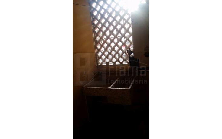 Foto de departamento en venta en  , jacarandas, tepic, nayarit, 1786228 No. 06