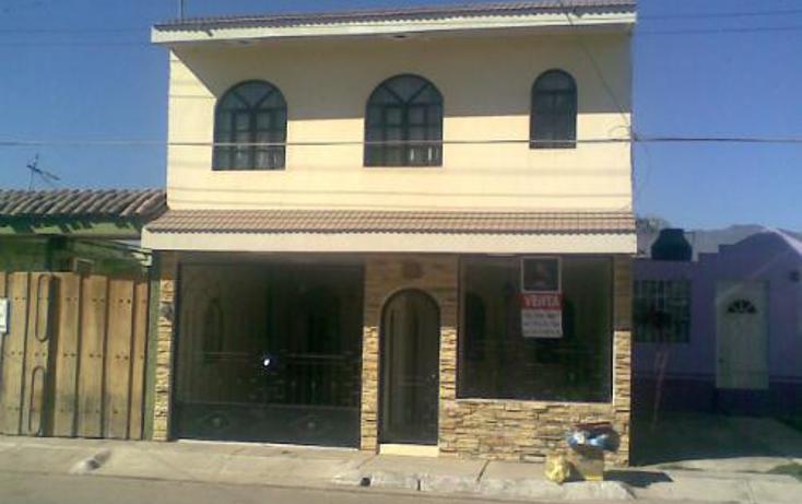 Foto de casa en venta en  , jacarandas, tepic, nayarit, 411118 No. 02