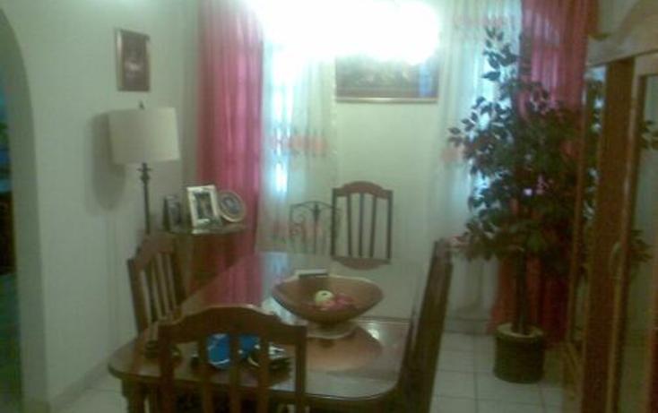 Foto de casa en venta en  , jacarandas, tepic, nayarit, 411118 No. 04