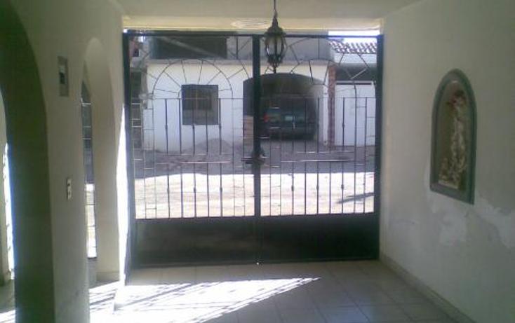 Foto de casa en venta en  , jacarandas, tepic, nayarit, 411118 No. 07