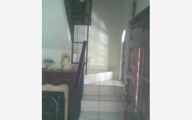 Foto de casa en venta en  , jacarandas, tepic, nayarit, 411118 No. 09