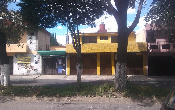Foto de casa en venta en  , jacarandas, tlalnepantla de baz, méxico, 1245541 No. 01