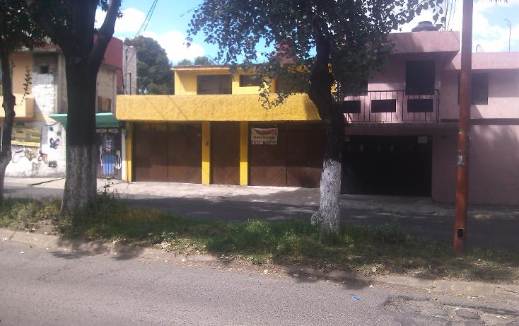 Foto de casa en venta en  , jacarandas, tlalnepantla de baz, méxico, 1245541 No. 02