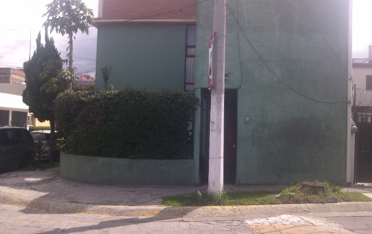 Foto de casa en venta en  , jacarandas, tlalnepantla de baz, m?xico, 1245897 No. 01