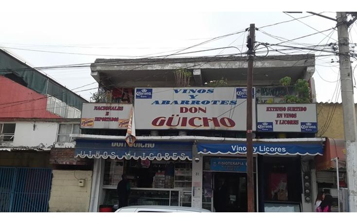 Foto de local en venta en  , jacarandas, tlalnepantla de baz, méxico, 1515876 No. 01