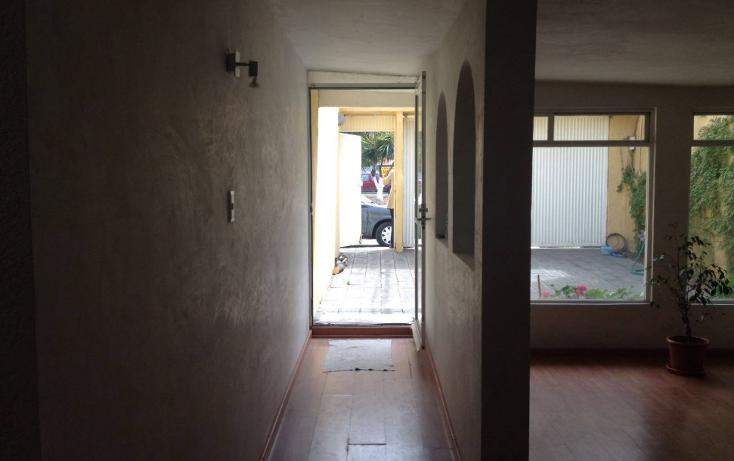 Foto de casa en venta en  , jacarandas, tlalnepantla de baz, m?xico, 1645586 No. 04