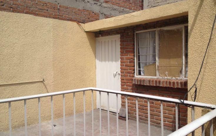 Foto de casa en venta en  , jacarandas, tlalnepantla de baz, m?xico, 1645586 No. 13