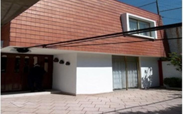 Foto de casa en venta en  , jacarandas, tlalnepantla de baz, m?xico, 1947684 No. 01