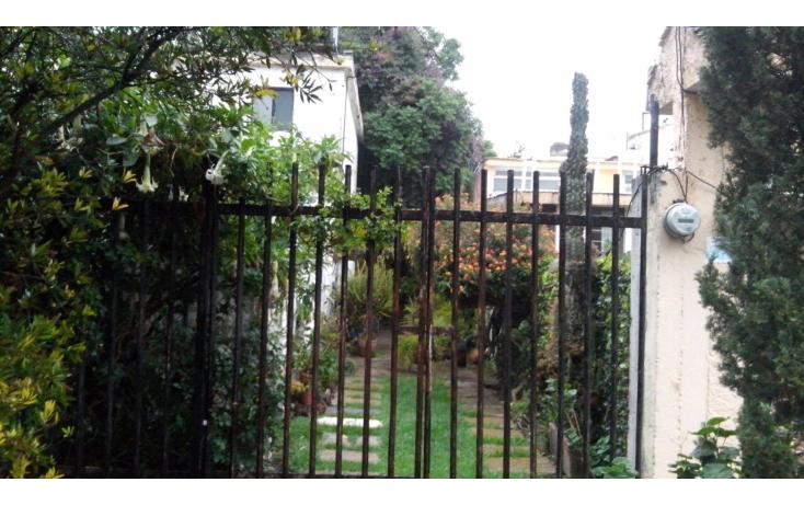Foto de casa en venta en  , jacarandas, tlalnepantla de baz, m?xico, 1988608 No. 01