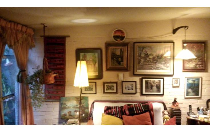 Foto de casa en venta en  , jacarandas, tlalnepantla de baz, m?xico, 1988608 No. 04