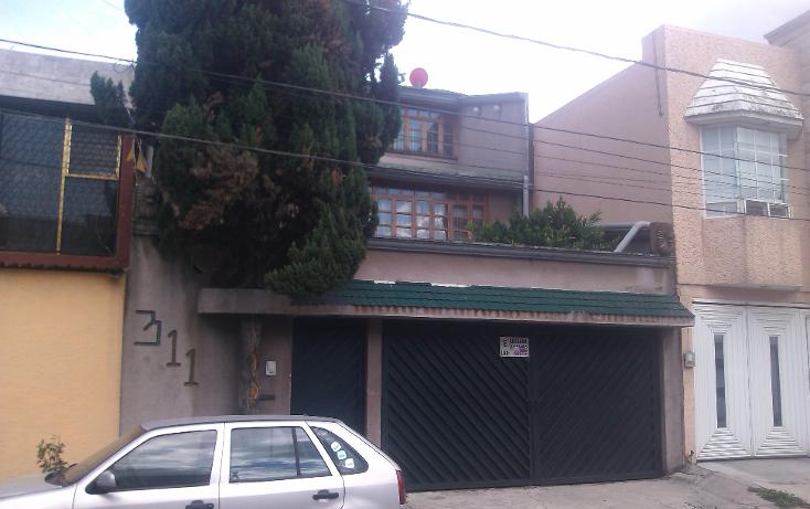 Foto de casa en venta en  , jacarandas, tlalnepantla de baz, m?xico, 945545 No. 02