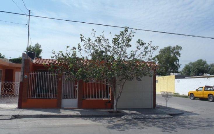 Foto de casa en venta en, jacarandas, torreón, coahuila de zaragoza, 1310685 no 14