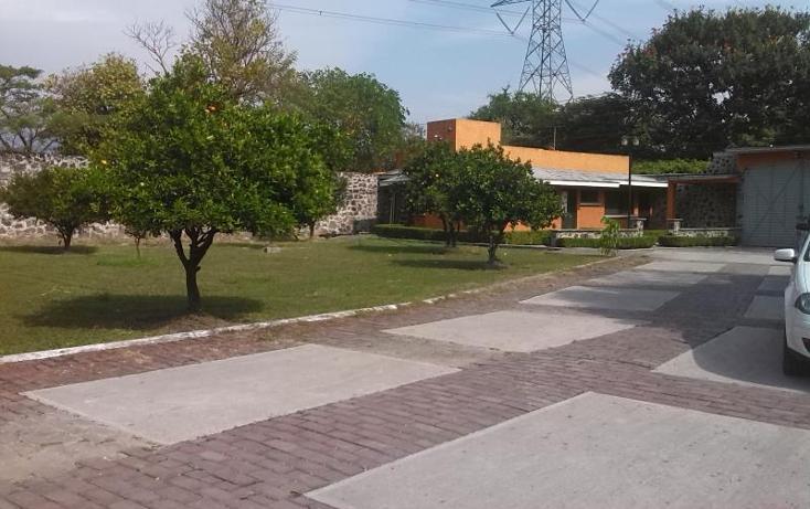 Foto de terreno habitacional en venta en  , jacarandas, yautepec, morelos, 1569006 No. 01