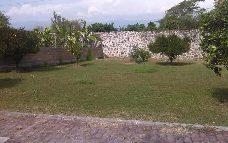 Foto de terreno habitacional en venta en  , jacarandas, yautepec, morelos, 1569006 No. 02