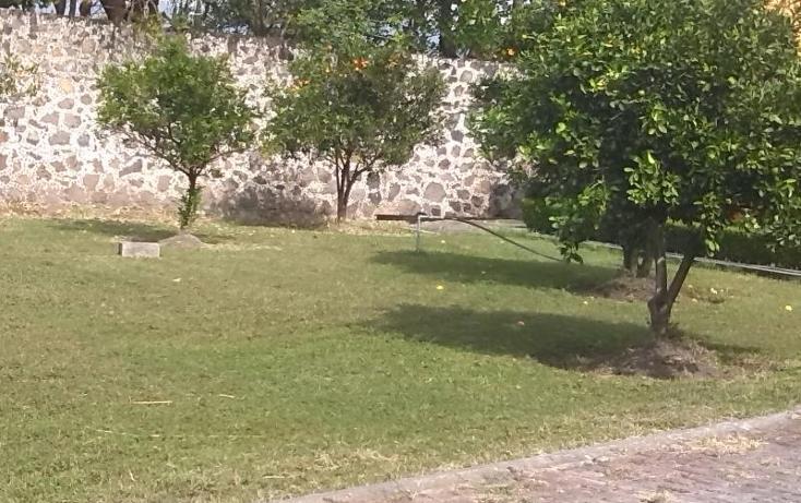 Foto de terreno habitacional en venta en  , jacarandas, yautepec, morelos, 1569006 No. 03