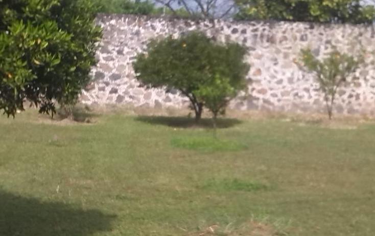 Foto de terreno habitacional en venta en  , jacarandas, yautepec, morelos, 1569006 No. 04