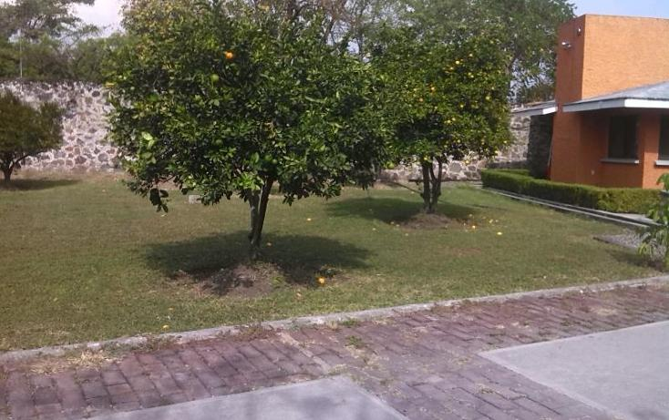 Foto de terreno habitacional en venta en  , jacarandas, yautepec, morelos, 1569006 No. 05
