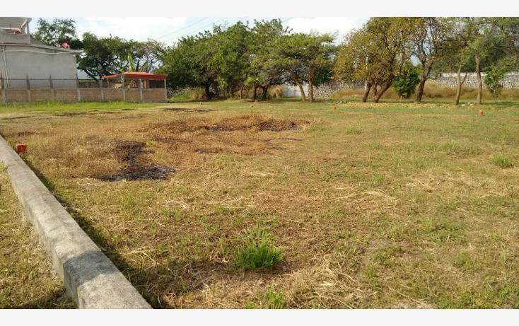 Foto de terreno habitacional en venta en  , jacarandas, yautepec, morelos, 1569018 No. 01