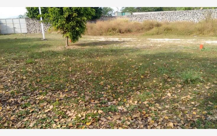 Foto de terreno habitacional en venta en  , jacarandas, yautepec, morelos, 1569018 No. 02