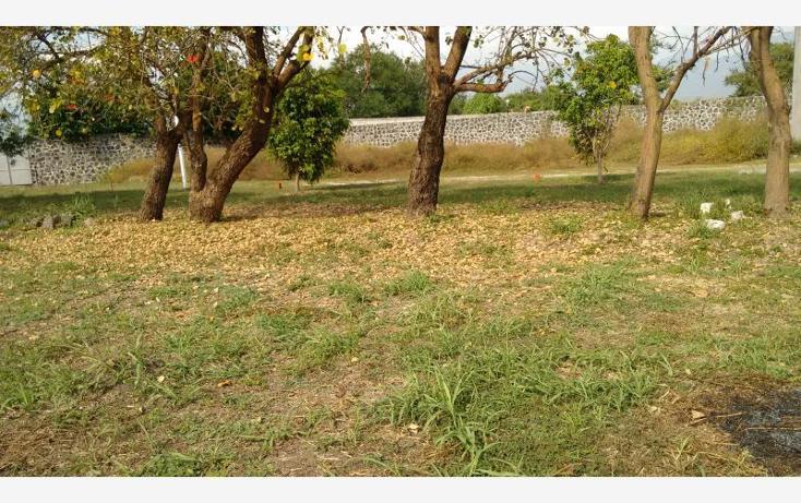 Foto de terreno habitacional en venta en  , jacarandas, yautepec, morelos, 1569018 No. 03