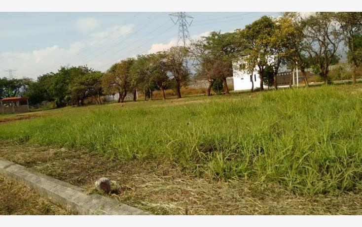 Foto de terreno habitacional en venta en  , jacarandas, yautepec, morelos, 1569018 No. 04