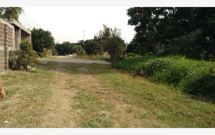Foto de terreno habitacional en venta en  , jacarandas, yautepec, morelos, 1569018 No. 05