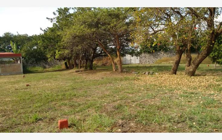 Foto de terreno habitacional en venta en  , jacarandas, yautepec, morelos, 1569018 No. 06