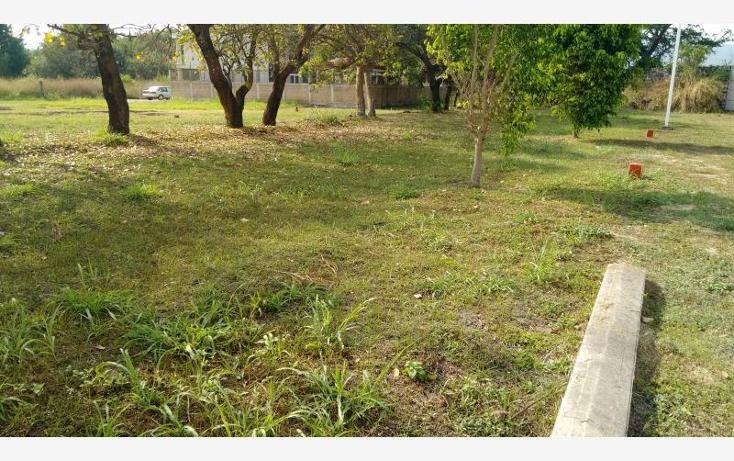Foto de terreno habitacional en venta en  , jacarandas, yautepec, morelos, 1569018 No. 07