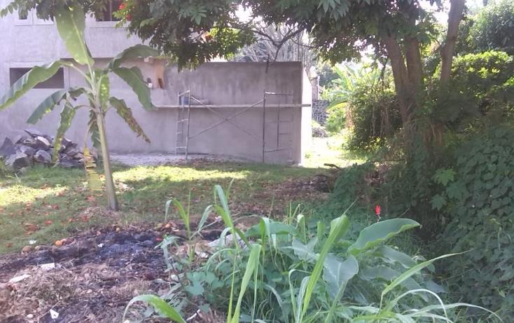 Foto de terreno habitacional en venta en  , jacarandas, yautepec, morelos, 1569030 No. 02
