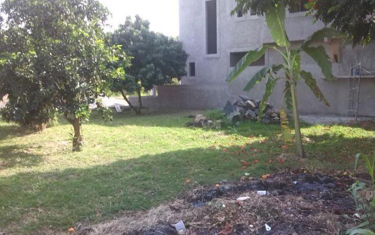 Foto de terreno habitacional en venta en, jacarandas, yautepec, morelos, 1569030 no 03