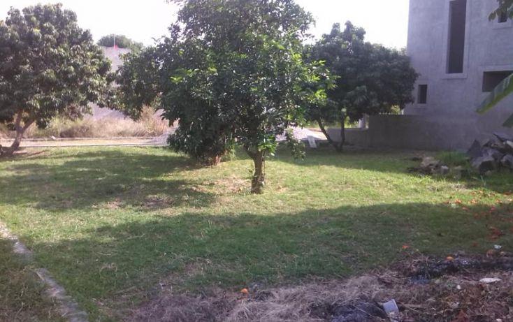 Foto de terreno habitacional en venta en, jacarandas, yautepec, morelos, 1569030 no 04