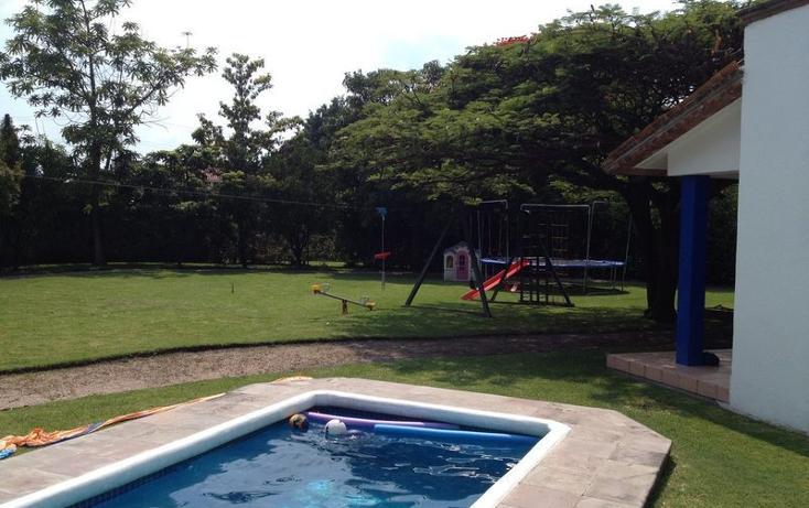 Foto de casa en venta en  , jacarandas, yautepec, morelos, 1588892 No. 02