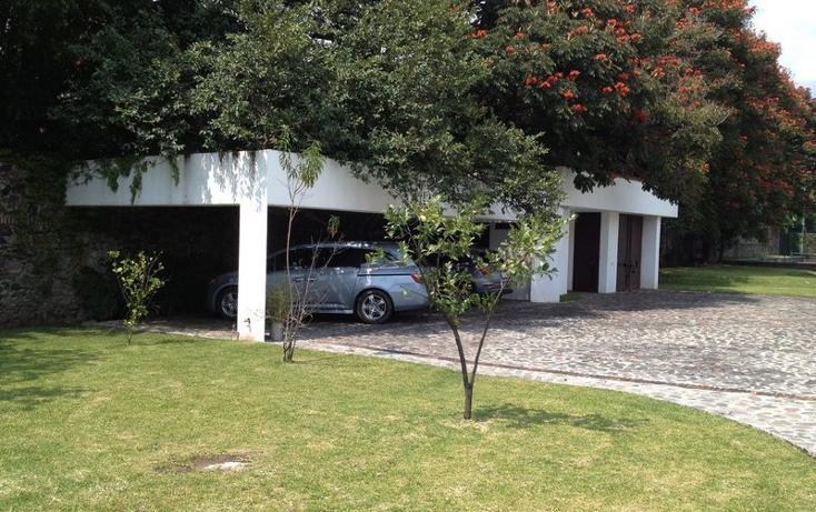 Foto de casa en venta en  , jacarandas, yautepec, morelos, 1588892 No. 04