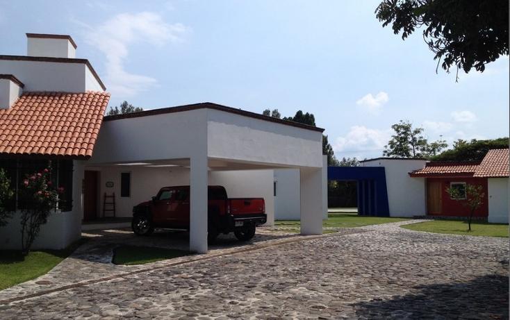 Foto de casa en venta en  , jacarandas, yautepec, morelos, 1588892 No. 05