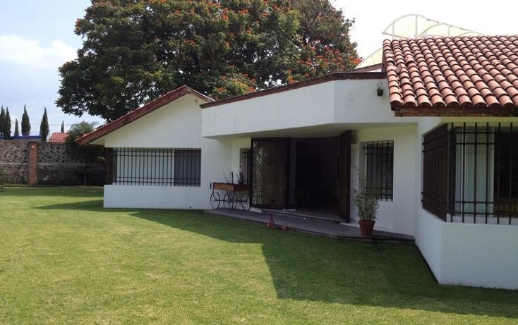 Foto de casa en venta en  , jacarandas, yautepec, morelos, 1588892 No. 07