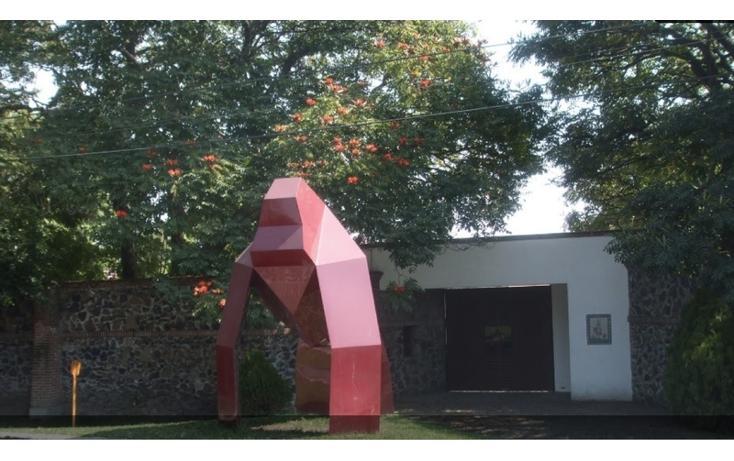 Foto de casa en venta en  , jacarandas, yautepec, morelos, 1588892 No. 08