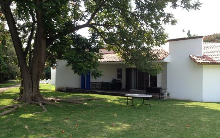 Foto de casa en venta en  , jacarandas, yautepec, morelos, 1588892 No. 10