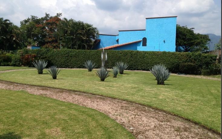 Foto de casa en venta en  , jacarandas, yautepec, morelos, 1588892 No. 11