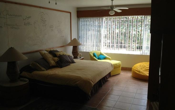 Foto de casa en venta en  , jacarandas, yautepec, morelos, 1588892 No. 12