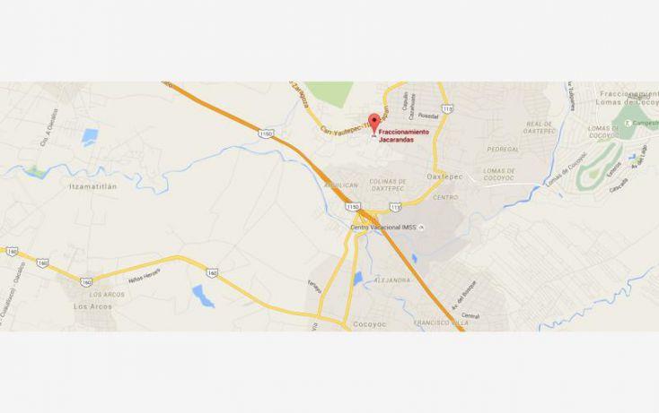 Foto de terreno habitacional en venta en, jacarandas, yautepec, morelos, 1607342 no 02