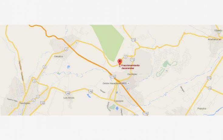 Foto de terreno habitacional en venta en, jacarandas, yautepec, morelos, 1607342 no 03